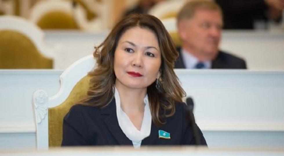 Руководить Агентством по делам госслужбы будет Анар Жаилганова