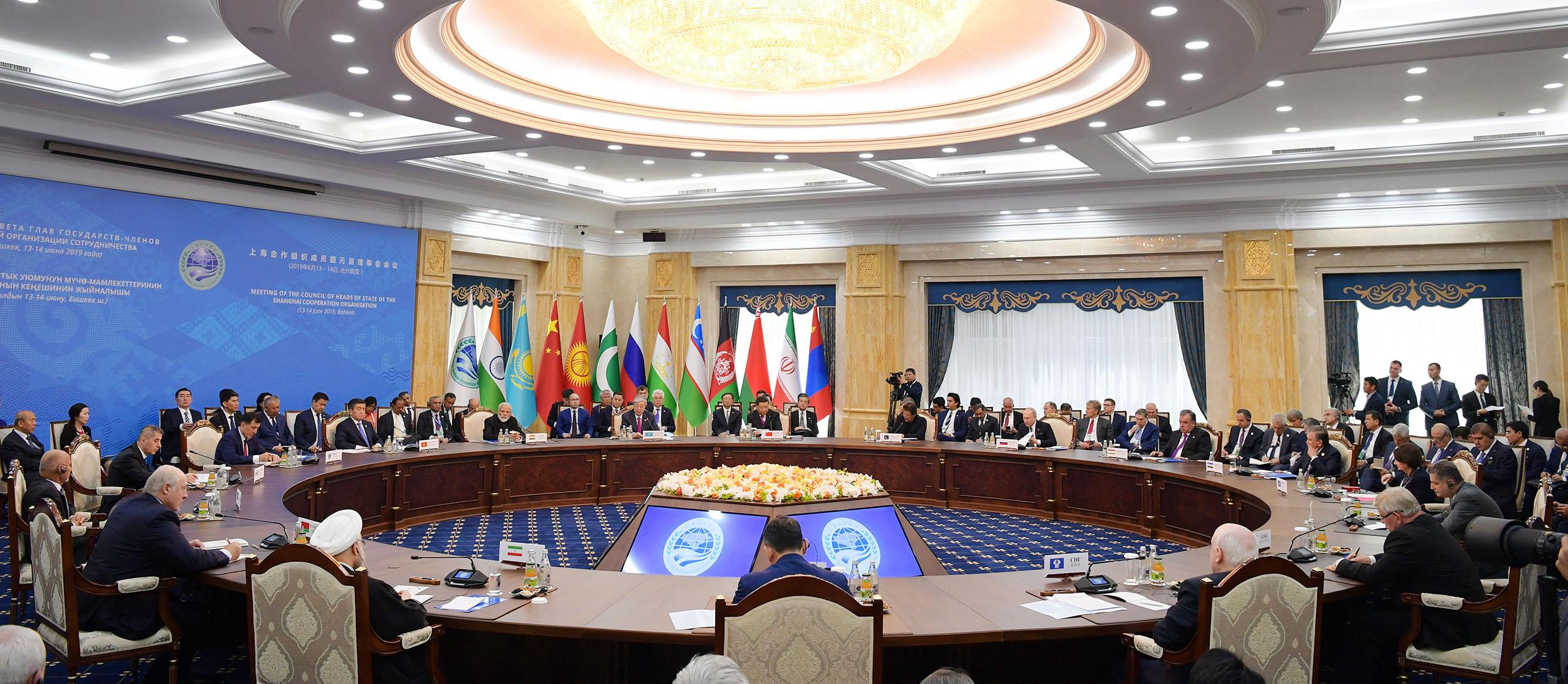 Итоги ШОС: Токаев нацелен на укрепление сотрудничества в сфере цифровизации
