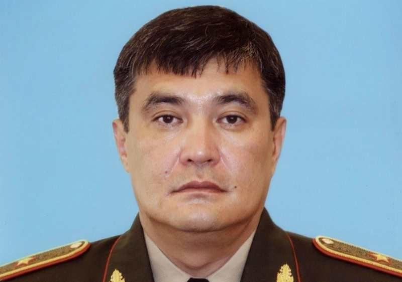 Президент Казахстана освободил от должности начальника службы безопасности Елбасы