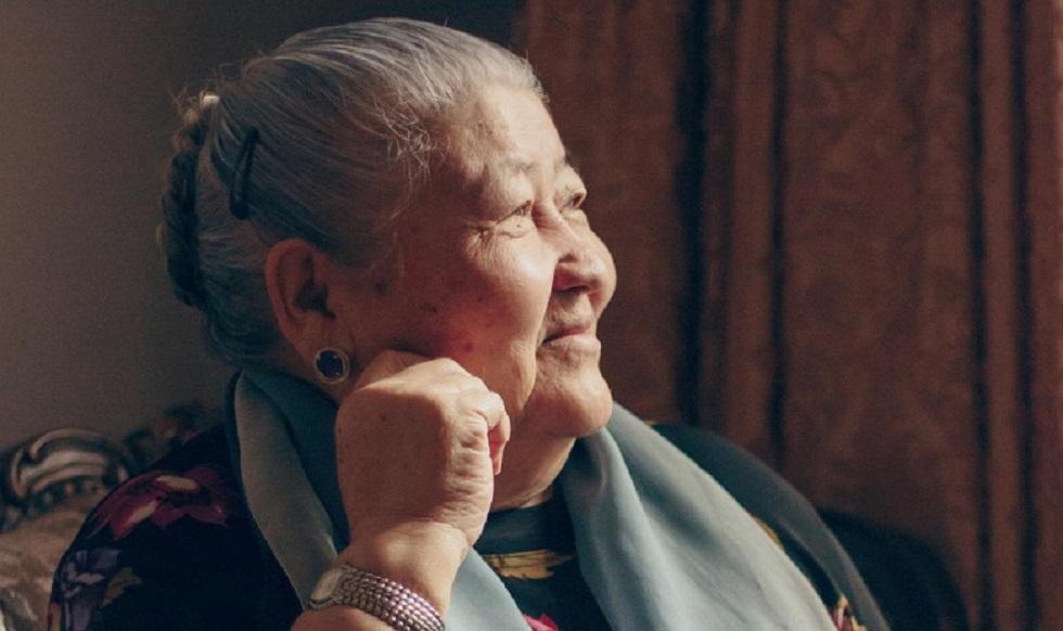Невосполнимая утрата: ушла из жизни заслуженный учитель Марзия Турлыханова