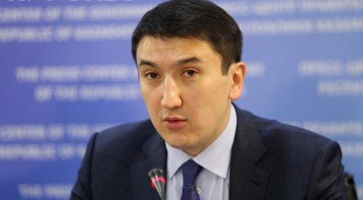 Новое министерство экологии, геологии и природных ресурсов возглавил Магзум Мирзагалиев