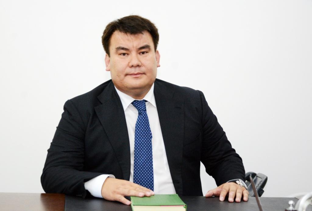 Назначен внештатный советник президента РК