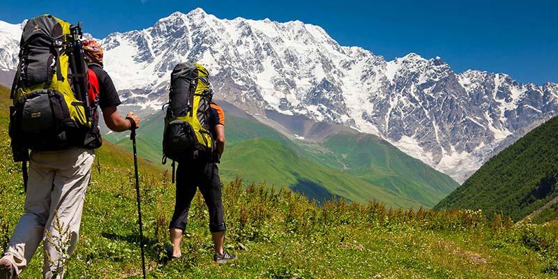Алматыға биыл бір тоқсанның өзінде 100 мыңға жуық турист келген