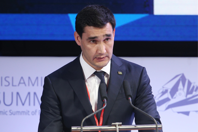 Президент Туркменистана назначил своего сына главой бывшей Ашхабадской области