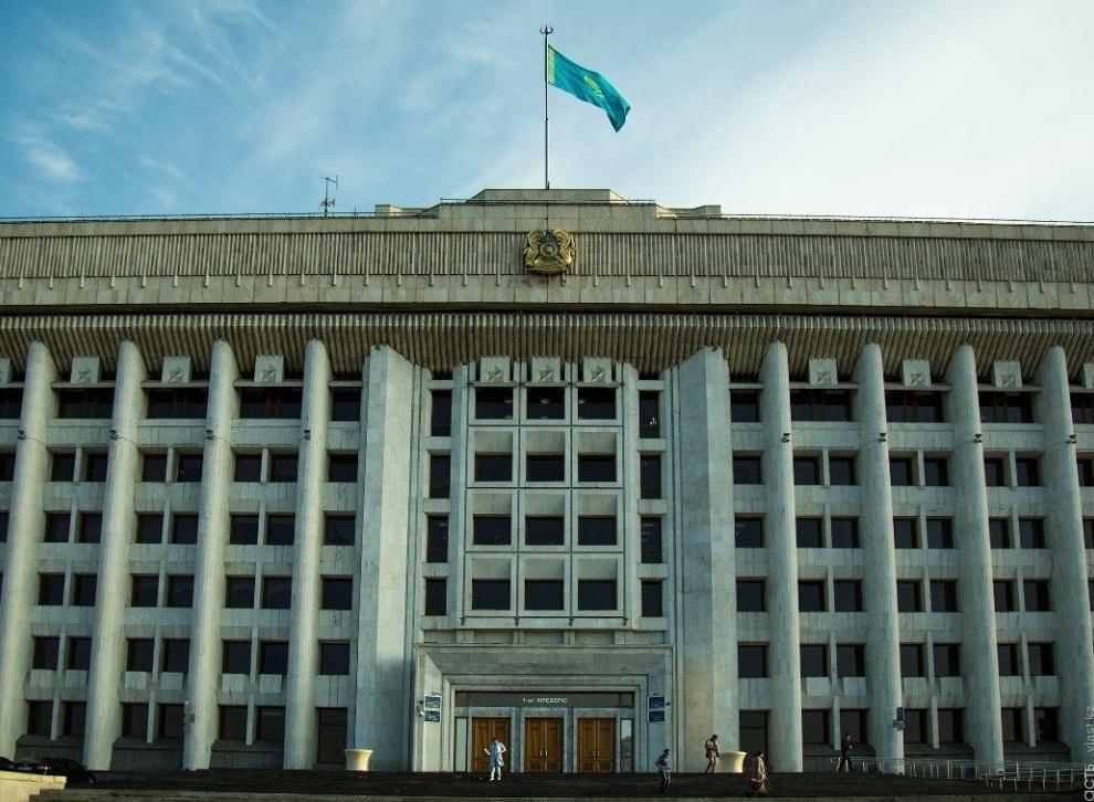Специальную рабочую группу по вопросам выборов создали при Общественном совете Алматы