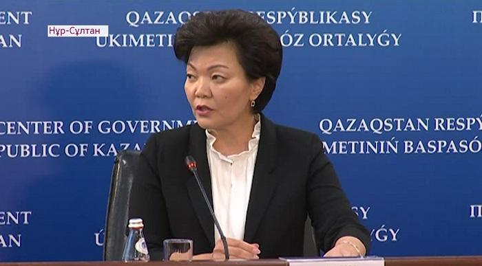 Семьям с особенными детьми в Казахстане увеличат пособия и организуют бесплатный отдых