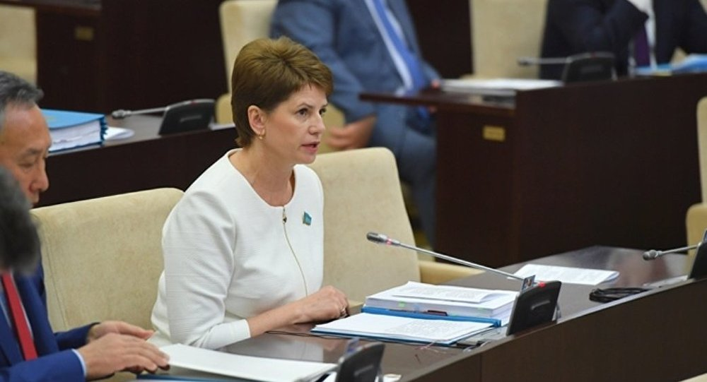 В Казахстане чиновники понесут ответственность за пустые траты