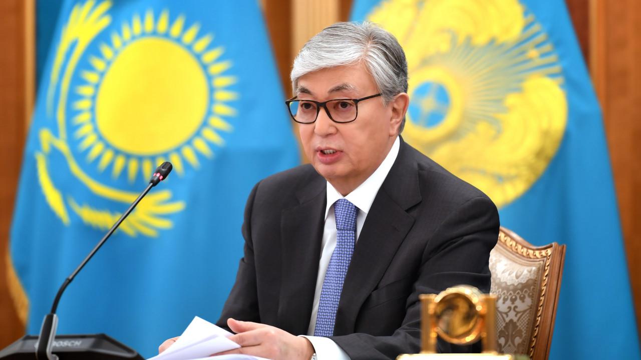 Президент РК утвердил план по реализации своей предвыборной платформы