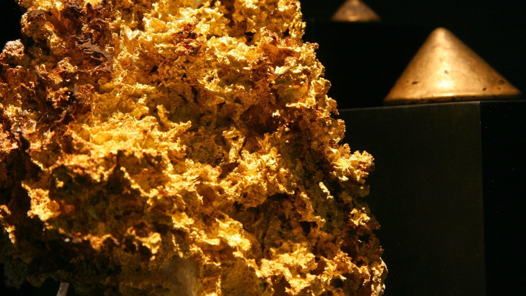 Контрабандисты вывозили золотую руду из Акмолинской области в Китай