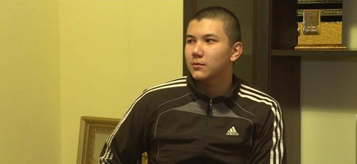 Эвакуированного из Сирии казахстанца приговорили к 8 годам заключения