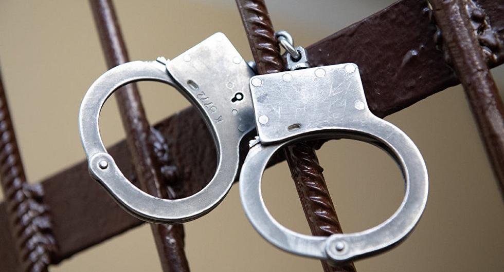 Крупный чиновник в СКО задержан за присвоение бюджетных денег