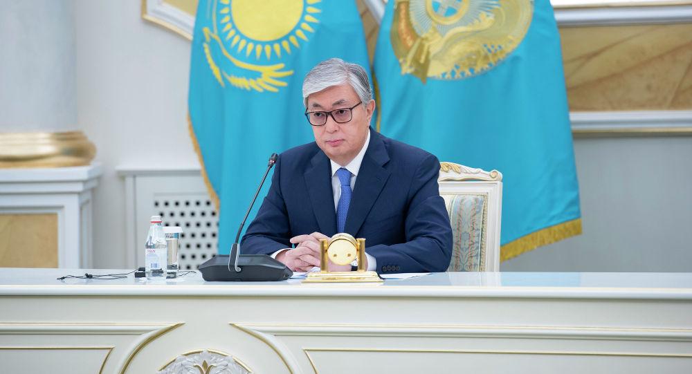 Касым-Жомарт Токаев поручил учредить праздник для журналистов Казахстана