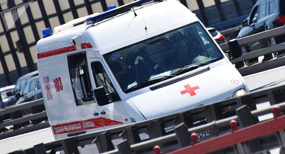 Взрывы в Арыси - три человека находятся в тяжелом состоянии