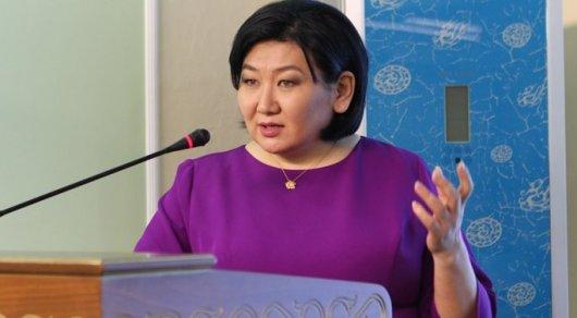 """Глава АО """"Жилстройсбербанк"""" рассказала, что будет с ценами на жилье в Казахстане"""