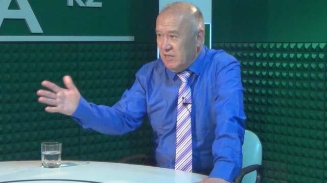 О возможных причинах взрывов в Арыси рассказал бывший заместитель минобороны РК