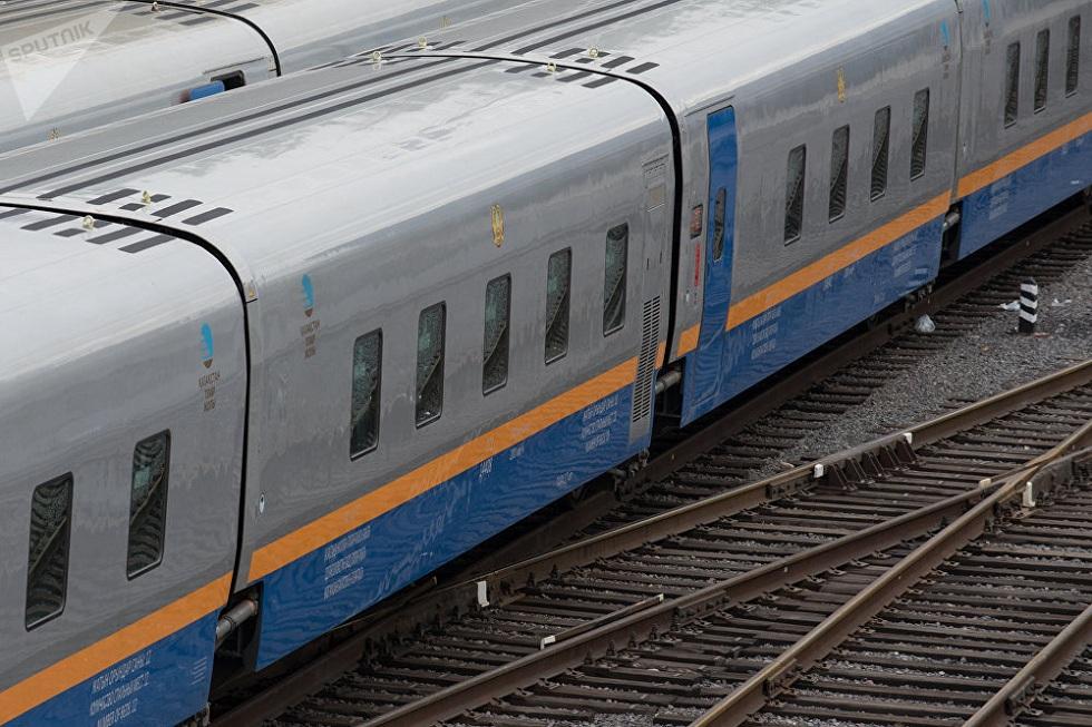 Взрывы в Арыси: в целях безопасности остановлено 20 пассажирских поездов