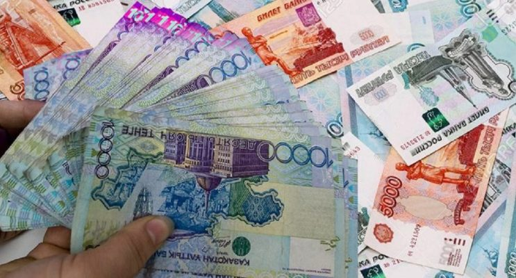 Экономист объяснил с чем связан рост курса рубля к тенге