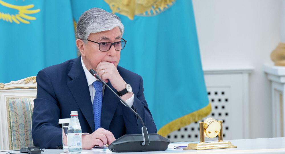 Президент Казахстана поблагодарил соотечественников за оказанную помощь жителям Арыси
