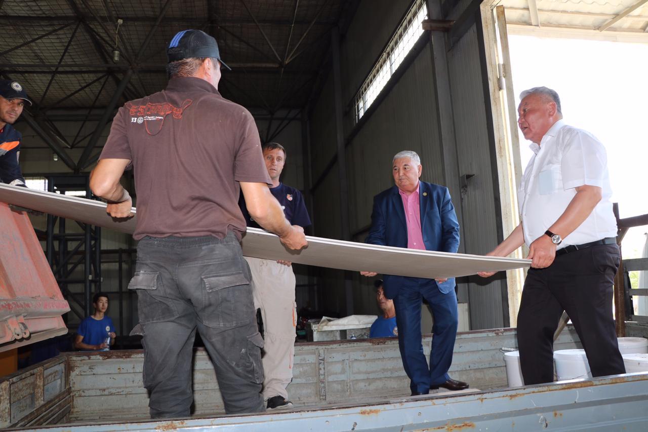 Сотрудники акимата Алматы перечислят свой однодневный заработок пострадавшим в Арыси