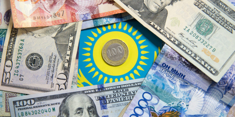 Курс валют на 26 июня