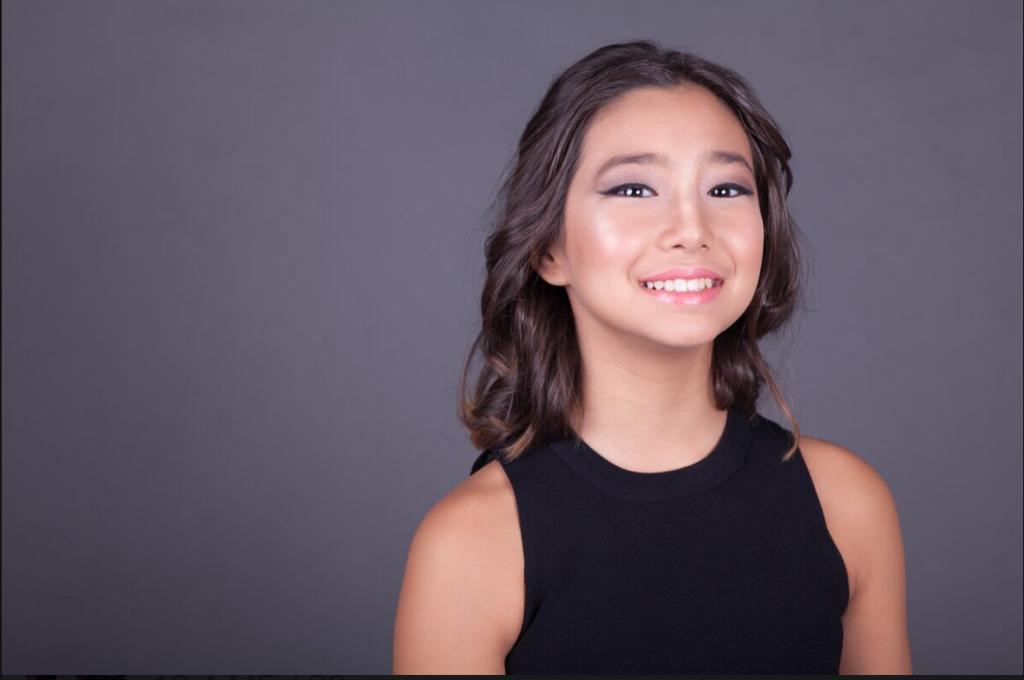 Юная певица из Казахстана примет участие в вокальном конкурсе в Германии