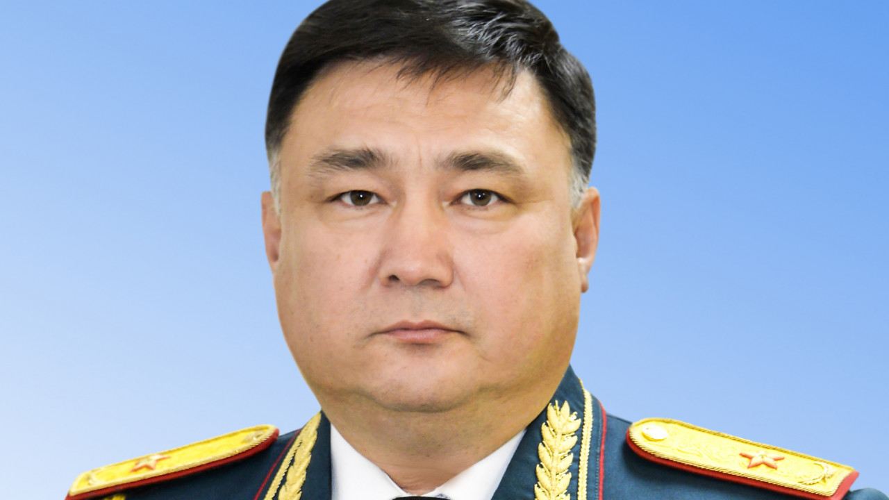 В Казахстане больше нет складов с боеприпасами близ населённых пунктов - Минобороны
