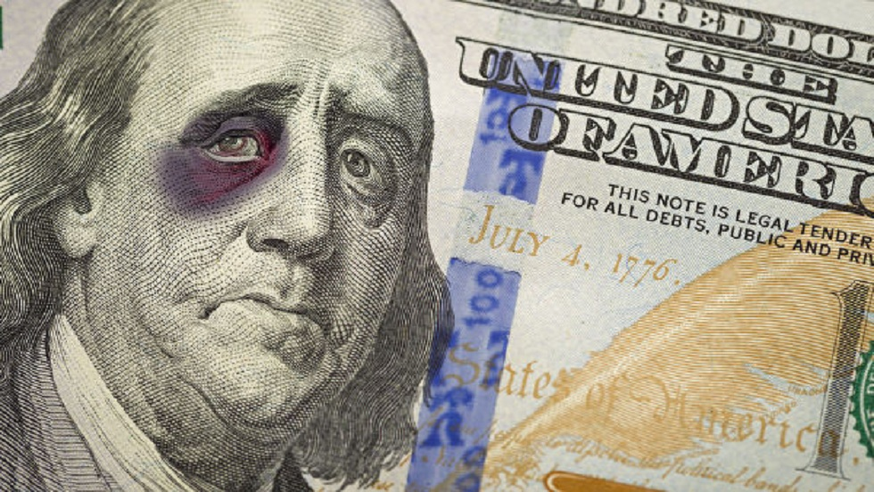 Россия и Китай прекращают расчеты в долларах
