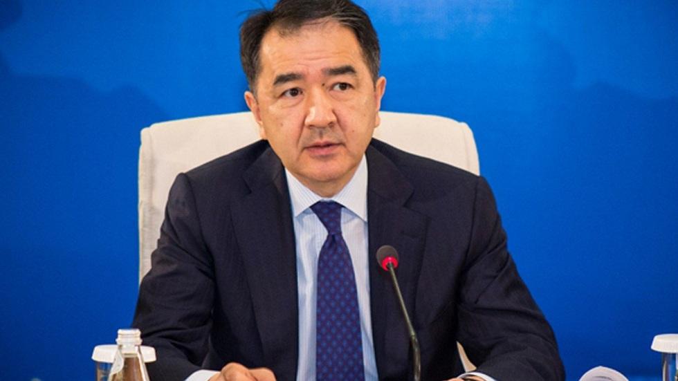 Бакытжан Сагинтаев стал акимом Алматы