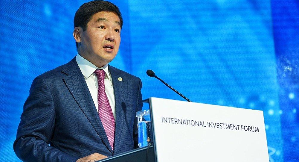 Бауыржан Байбек: чем запомнился глава Алматы за 4 года