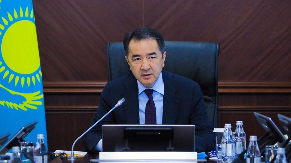 Бакытжан Сагинтаев обратился к жителям Алматы
