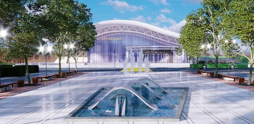 В Алматы появится новый автовокзал