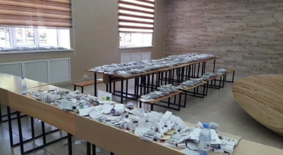 Десятки тысяч телефонов изъяли у школьников на ЕНТ