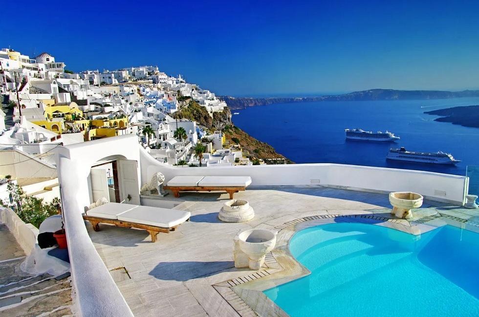 Сезон отпусков: погода на мировых курортах