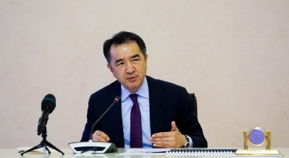 Бакытжан Сагинтаев дал поручение акиму Турксибского района