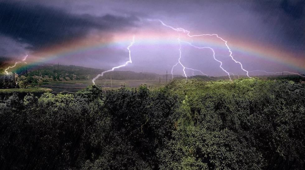 Штормовой ветер, дожди и грозы: погода в Казахстане на 2 июля