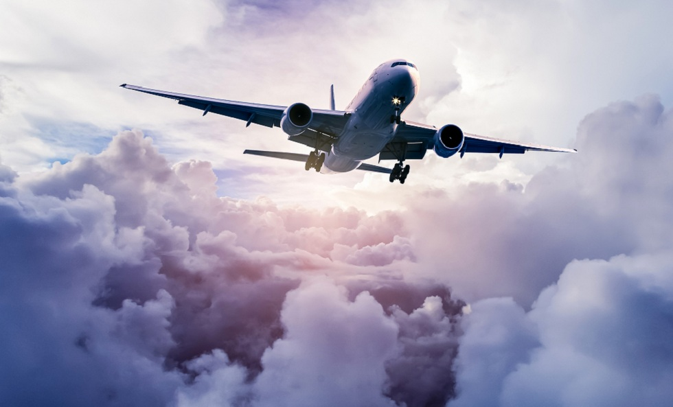Тело безбилетника выпало из самолета в небе над Лондоном