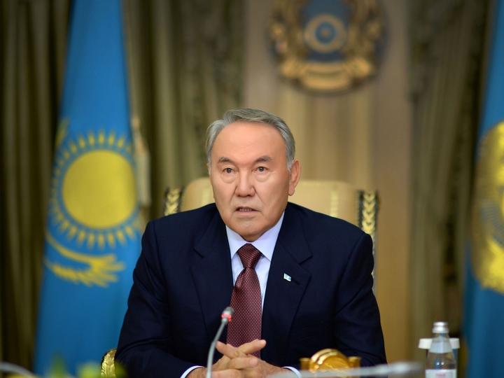 У Назарбаева появится свой интернет-ресурс