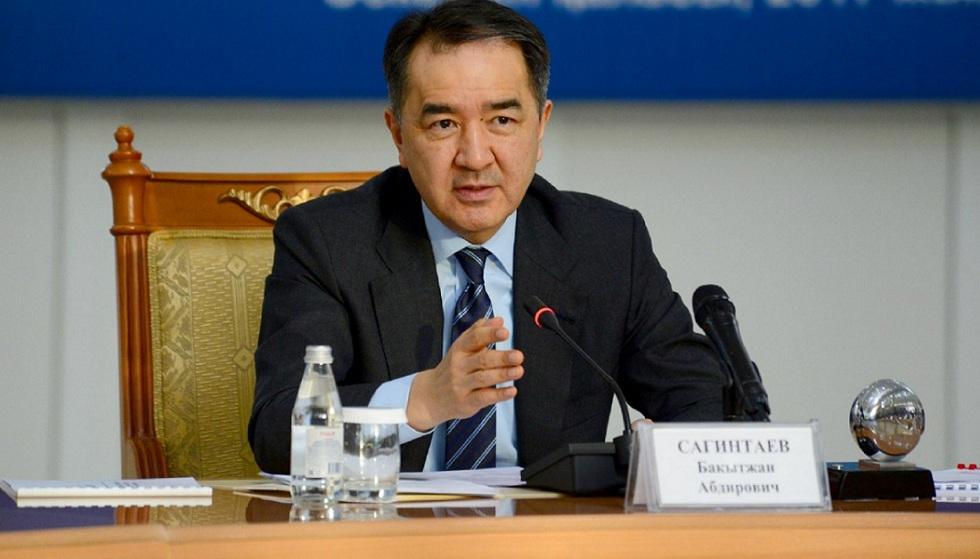 Аким Алматы призвал руководителей НПО вместе решать важные стратегические задачи города