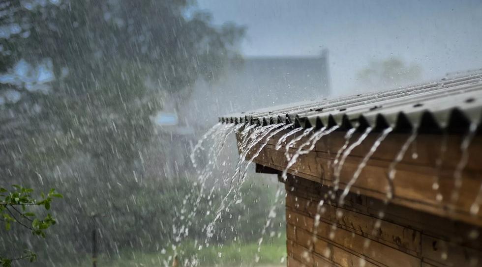 Сильные дожди на севере, пыльная буря на юге:  погода в Казахстане на 3 июля