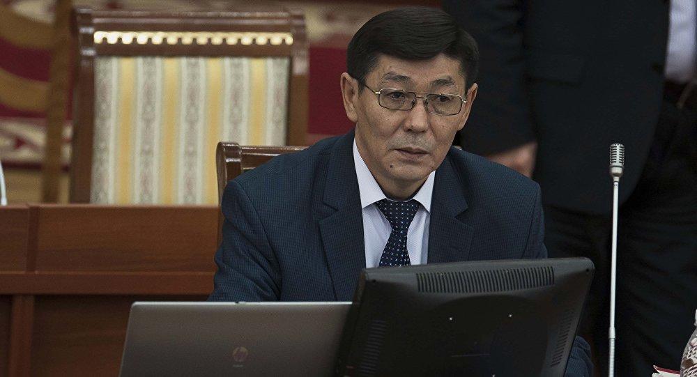 Тело представителя экс-президента Кыргызстана найдено в реке Кокомерен