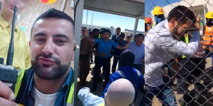 Беспорядки на Тенгизе: возбуждено несколько уголовных дел
