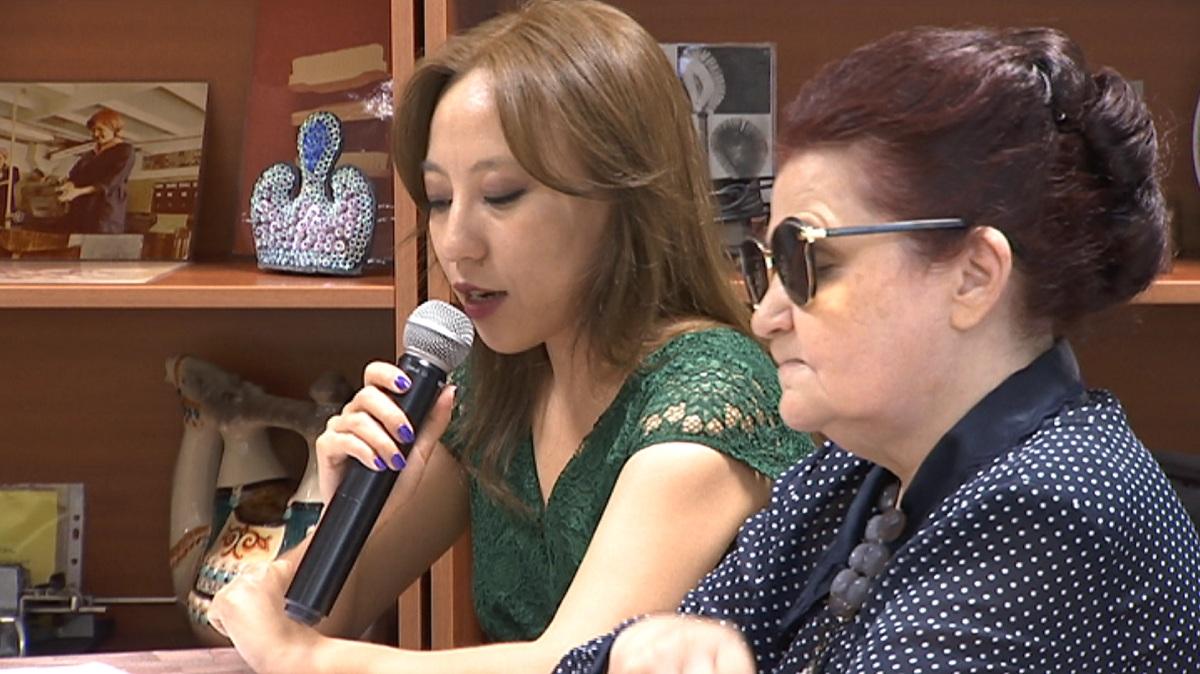 Произведения Абая появятся в библиотеке для незрячих в Алматы