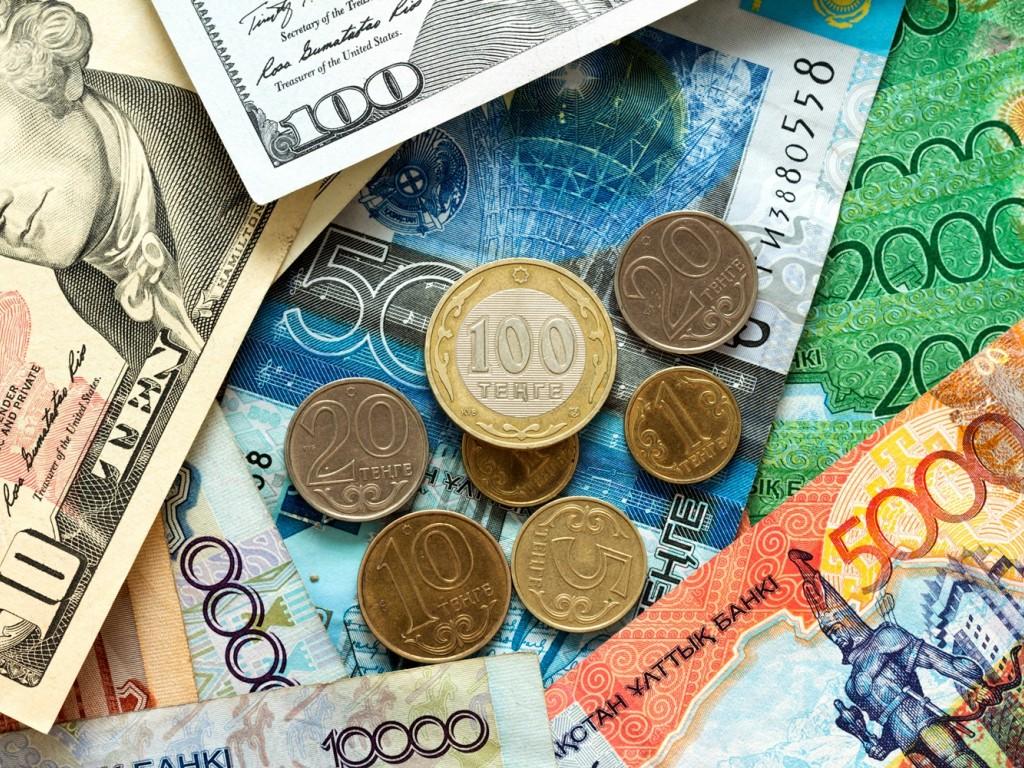 4 шілдеге арналған валюта бағамы