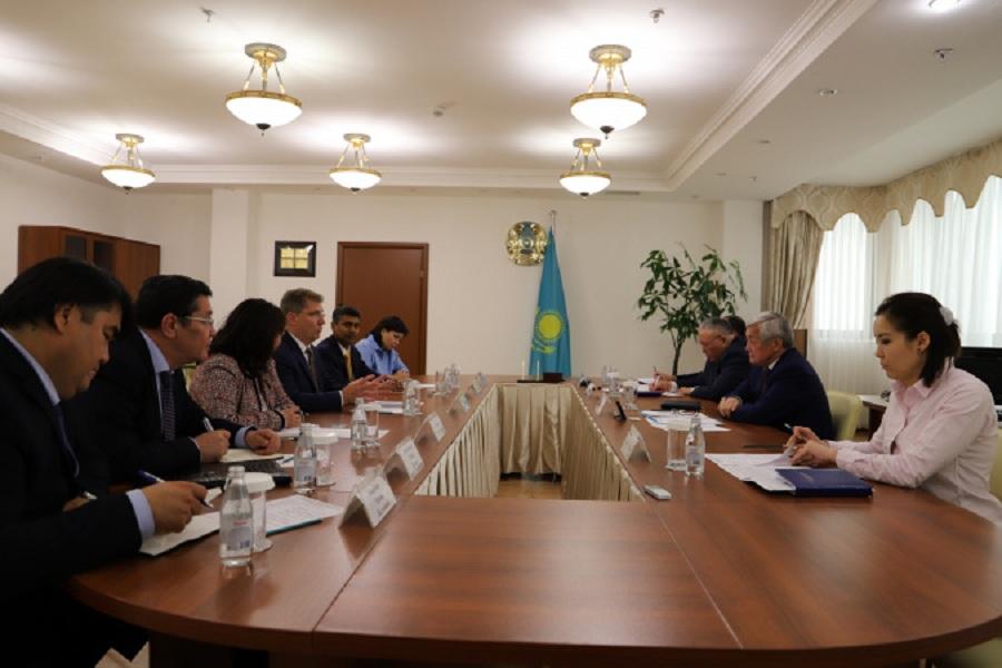 На Тенгизе увеличат количество казахстанцев в руководящем составе