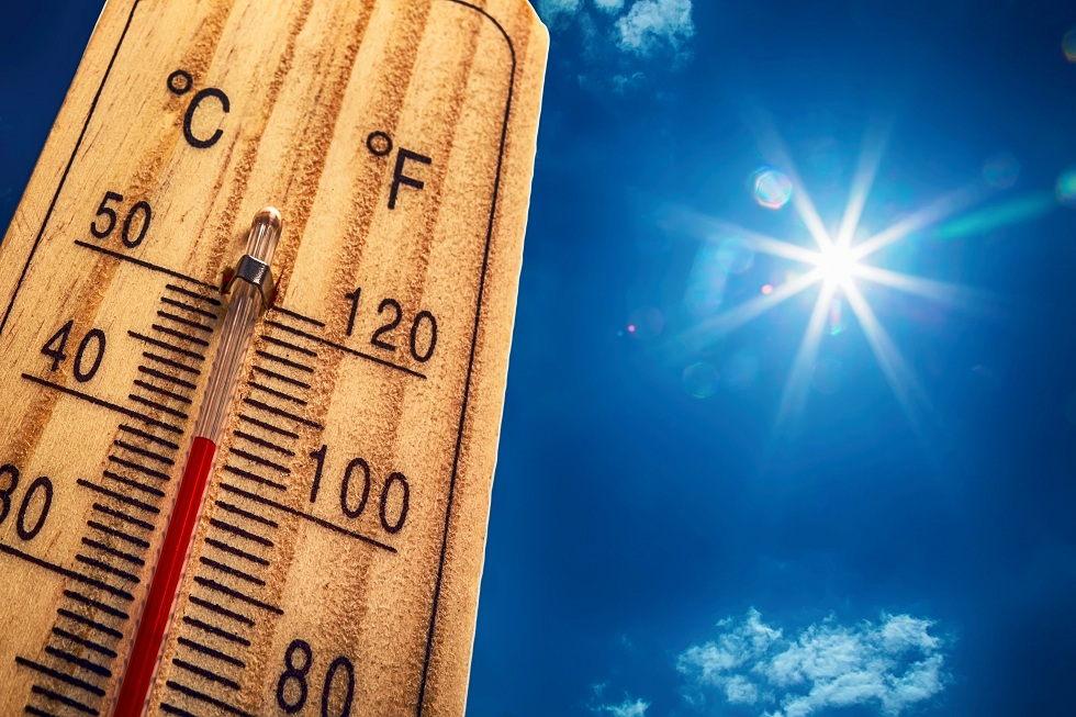 Сильная жара в Кызылординской, град и шквальный ветер в СКО: погода в Казахстане на 5 июля