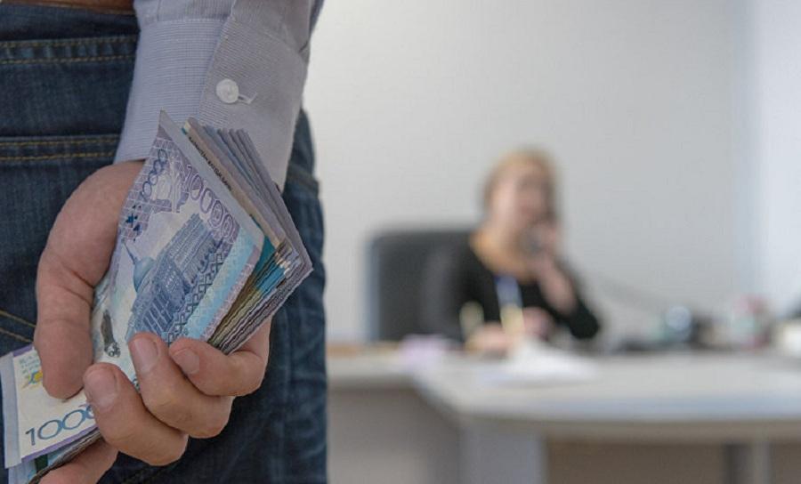 Факты коррупции в период ЕНТ выявлены антикоррупционной службой
