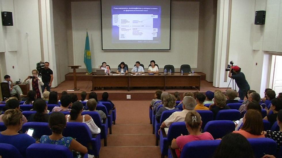 Список безрецептурных лекарств расширят в Казахстане