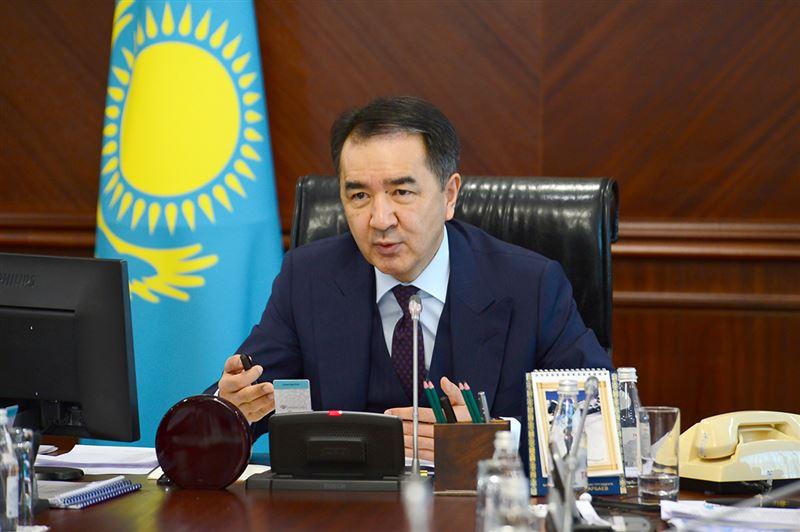 Бакытжан Сагинтаев поручил разобраться с махинаторами по продаже земли в Алматы