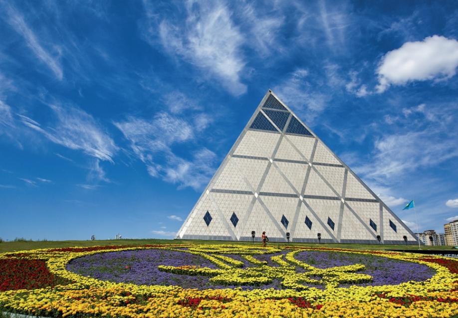 Музей мира и согласия ликвидируют в Нур-Султане – Минкультуры