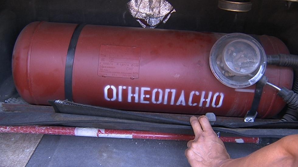 Водители авто на газе не могут устранить проблемы утечки топлива в Алматы